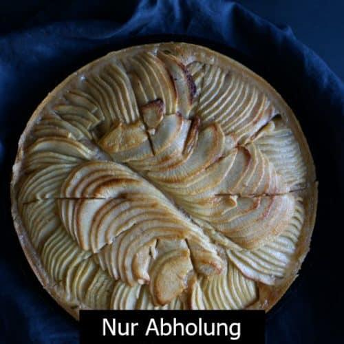 gr. Apfeltarte heidelberg