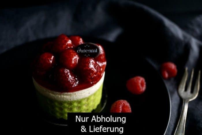 Himbeertraum törtchen heidelberg