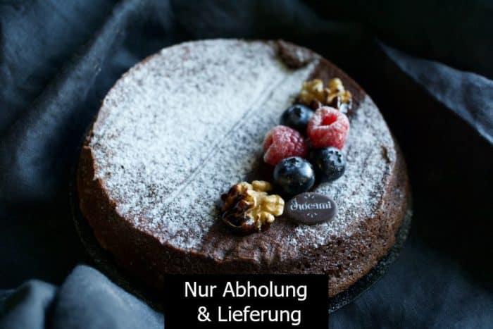 kl. Brownie heidelberg
