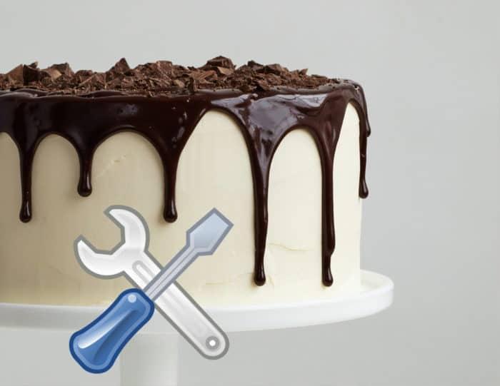 Tortenkonfigurator