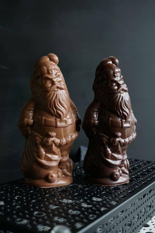 Nikolaus-mit-Sack-Sorten